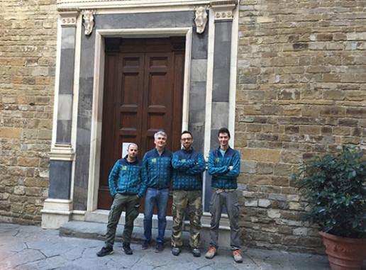 Chiesa-Santi-Apostoli-Firenze - Atlas Antifurti Milano