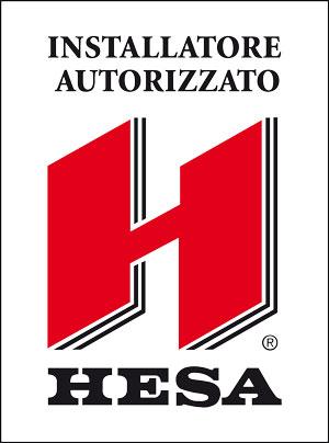 Hesa install_logo Hesa